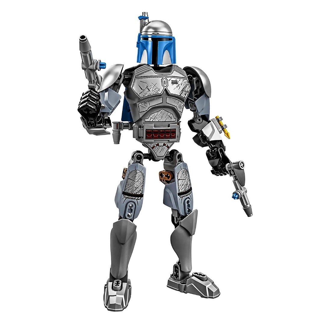 Lego Star Wars Buildable Figures