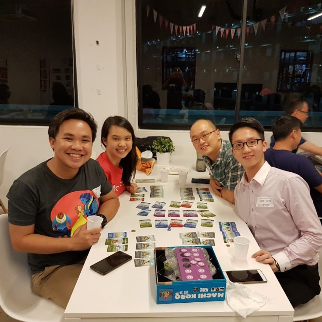 OFFICIAL Carousell Board Game Meet up!!!