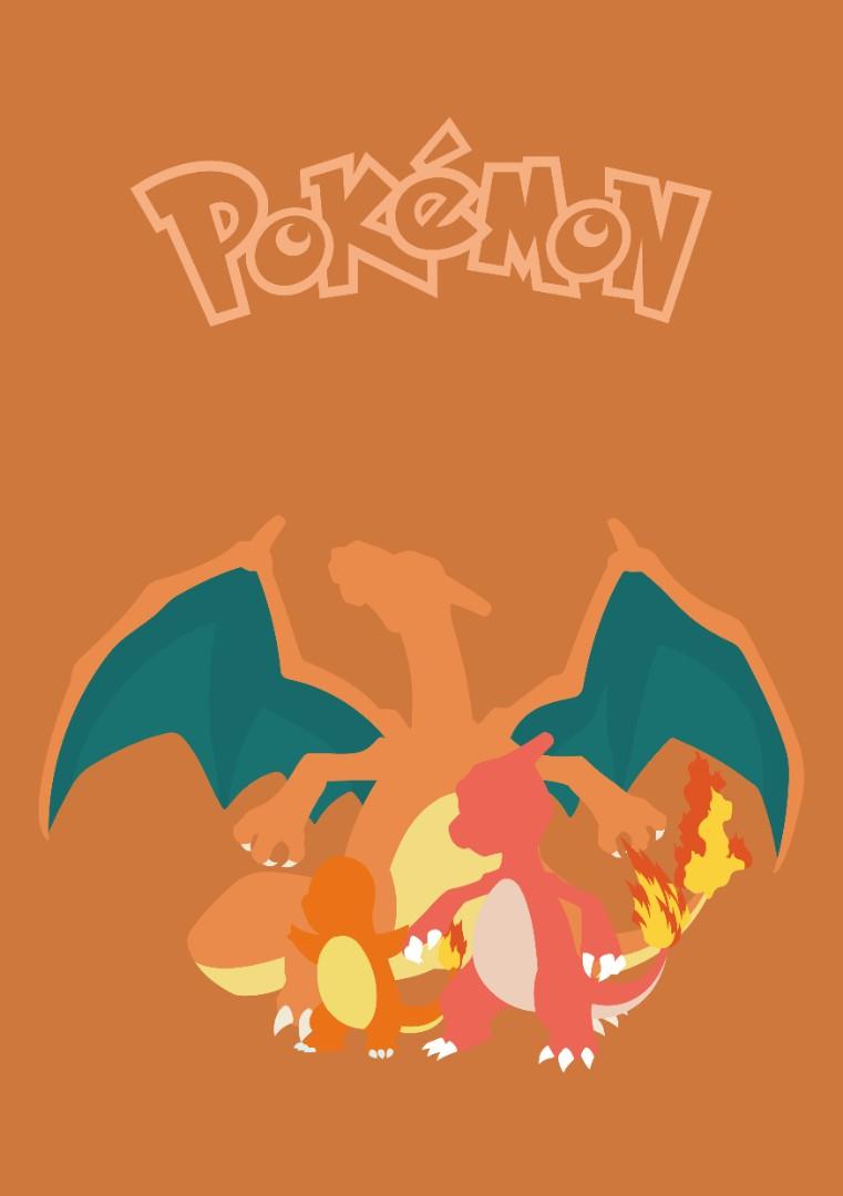 🌟Coming Soon🌟 Locally Printed Pokémon Notebooks