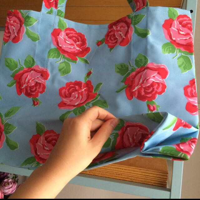 Who is a genuine Cath Kidston collector?