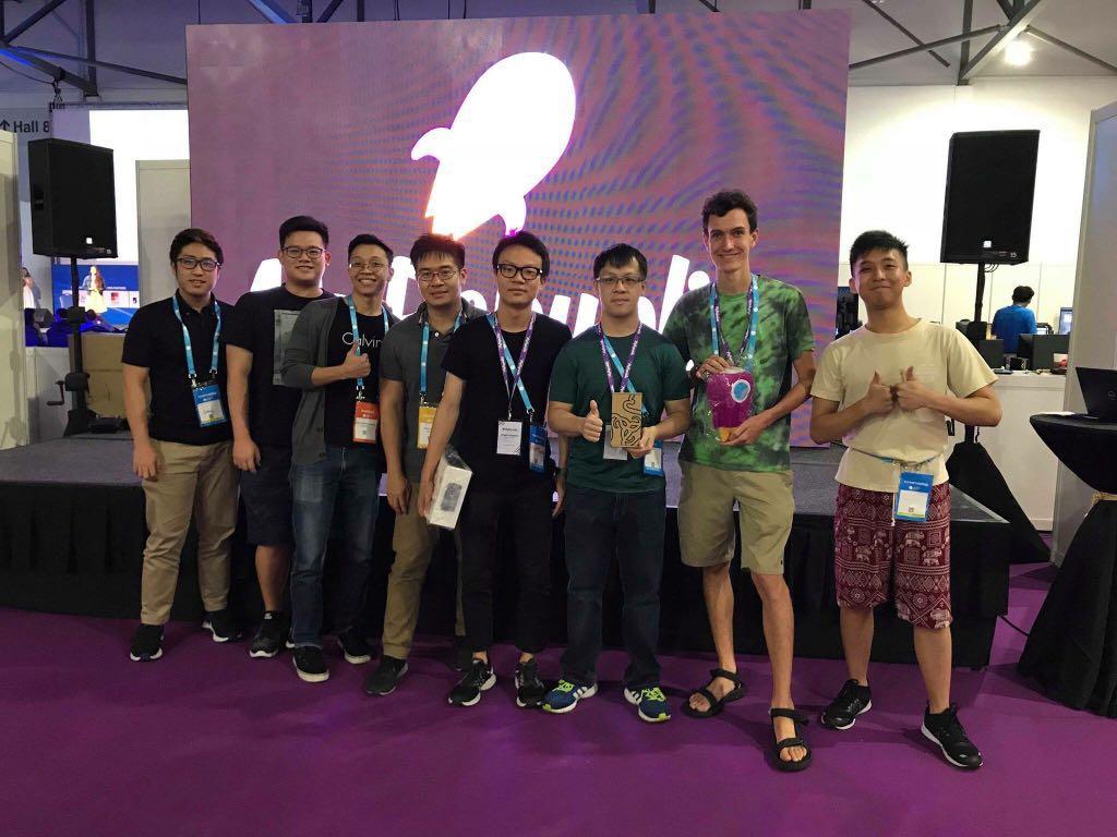 Coding, Tinkering & Robotics