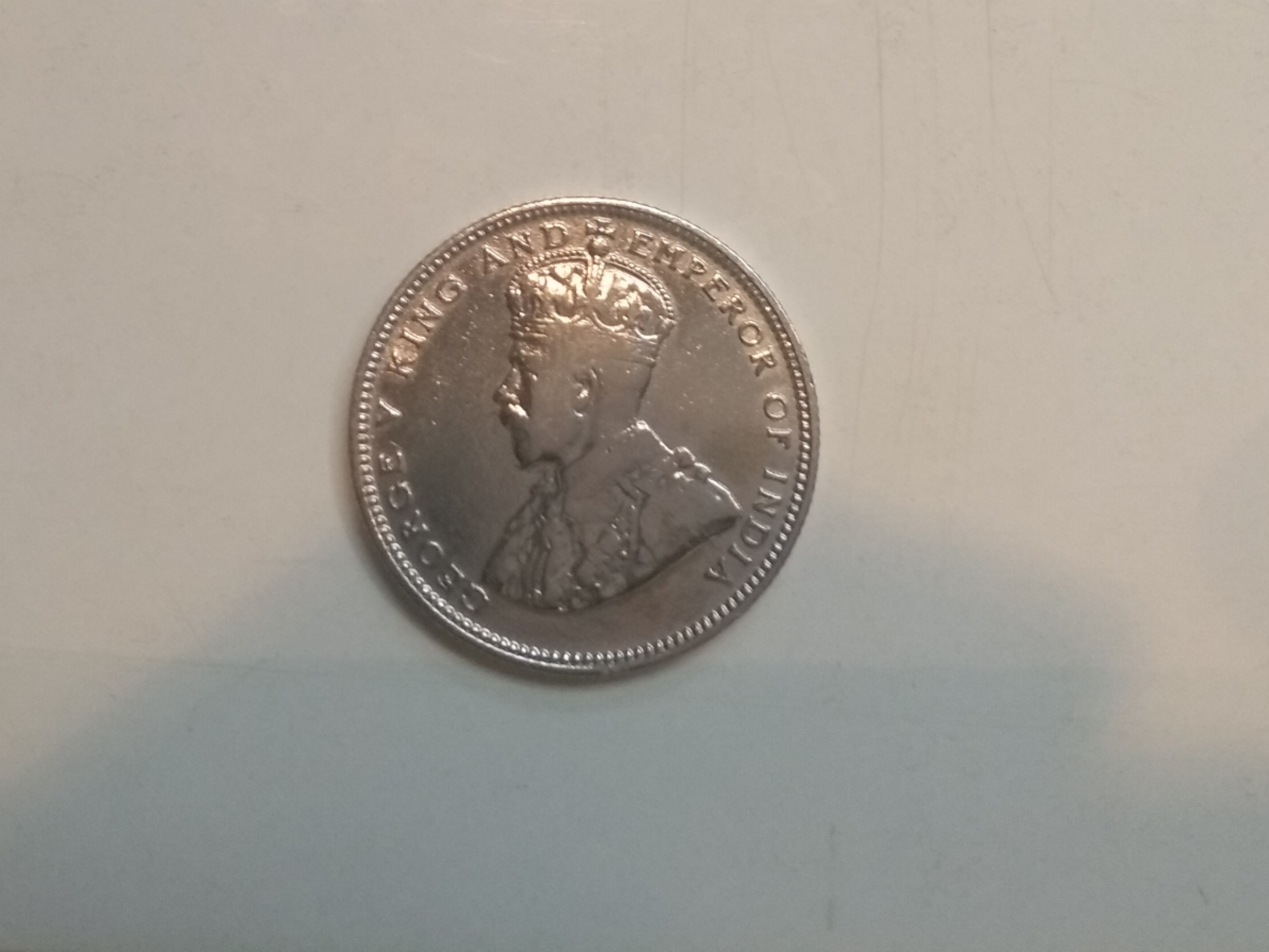 WANT TO SELL COIN FROM 1927