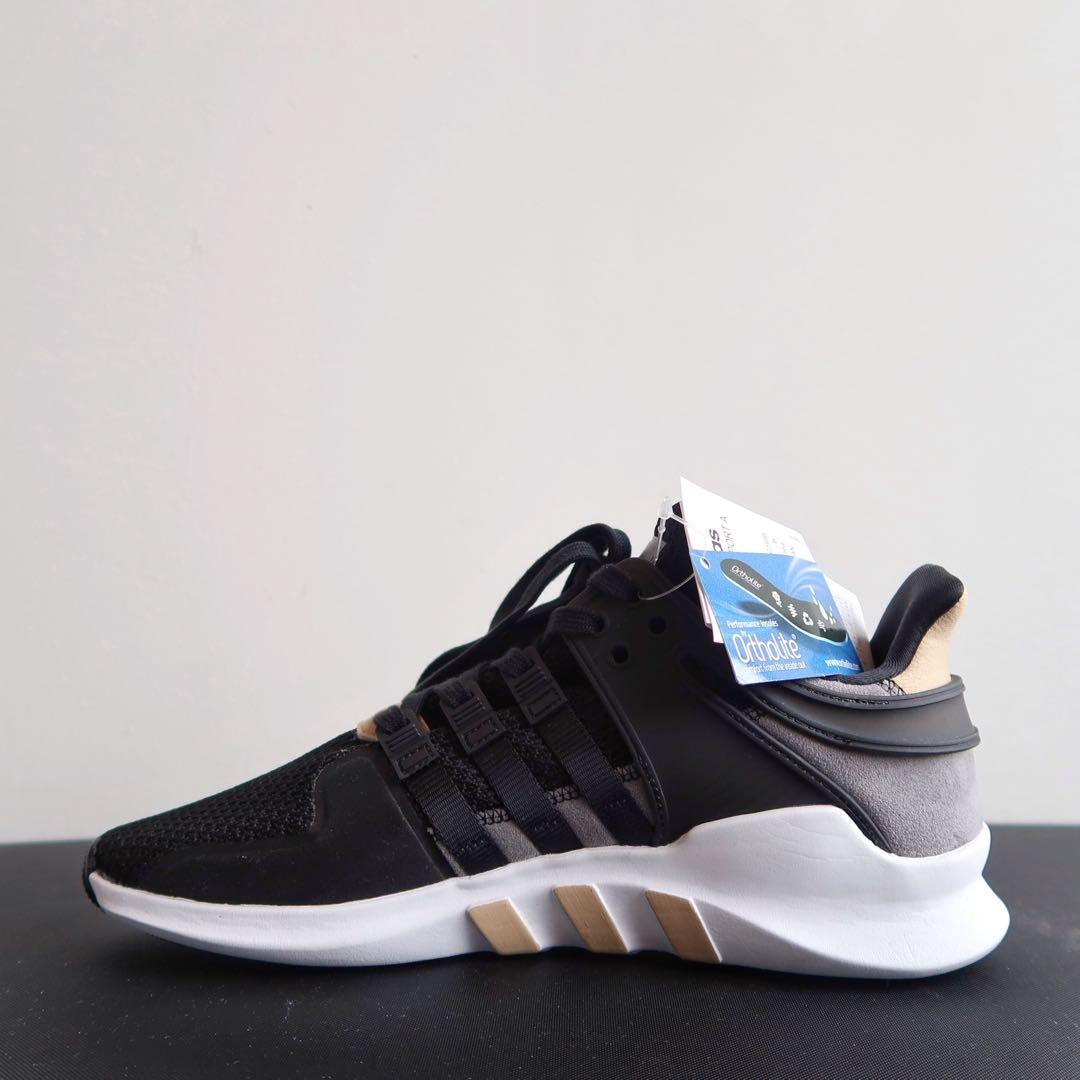 new product 4b8fe d1da4 Adidas EQT Footlocker Exclusive