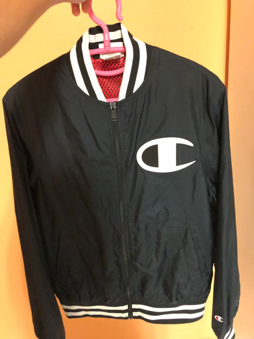 Selling My Champion Bomber Jacket!