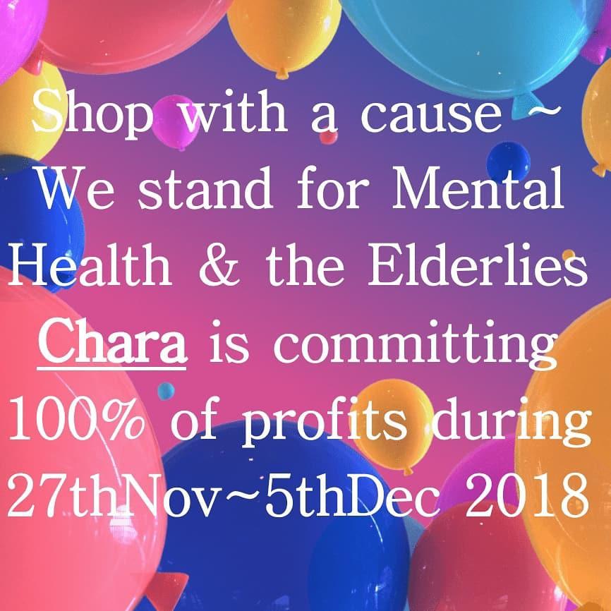 GivingWeek2018 shop w a cause