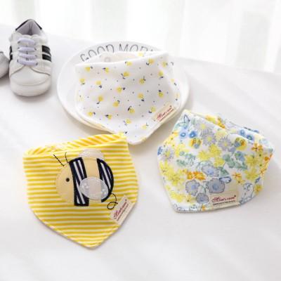 3 for $9.90 Moms care cotton baby bib