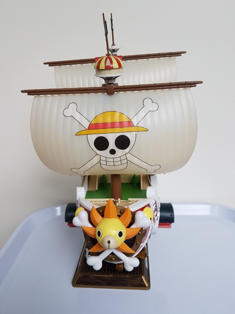 One Piece Ship