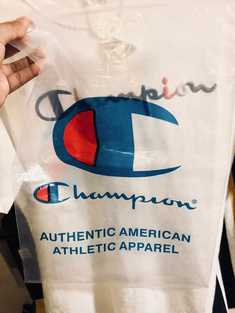 Champion (S size)