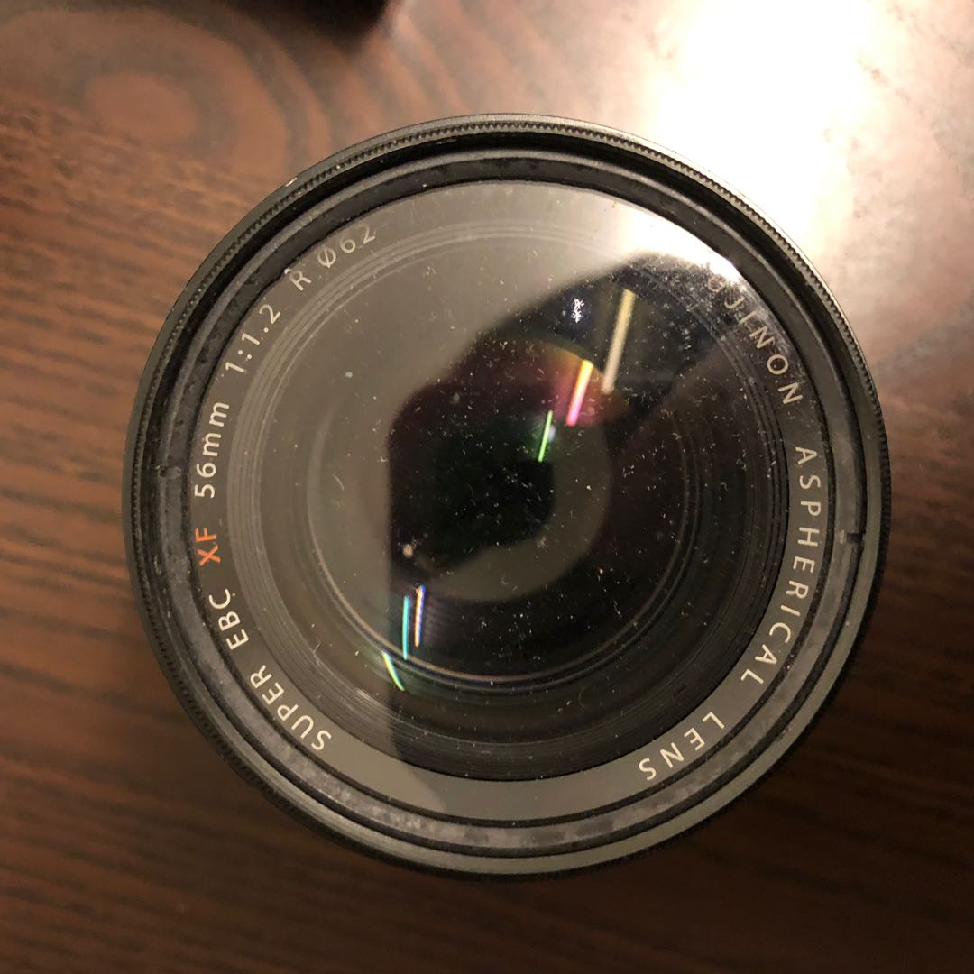 Selling X-T1 and lenses!