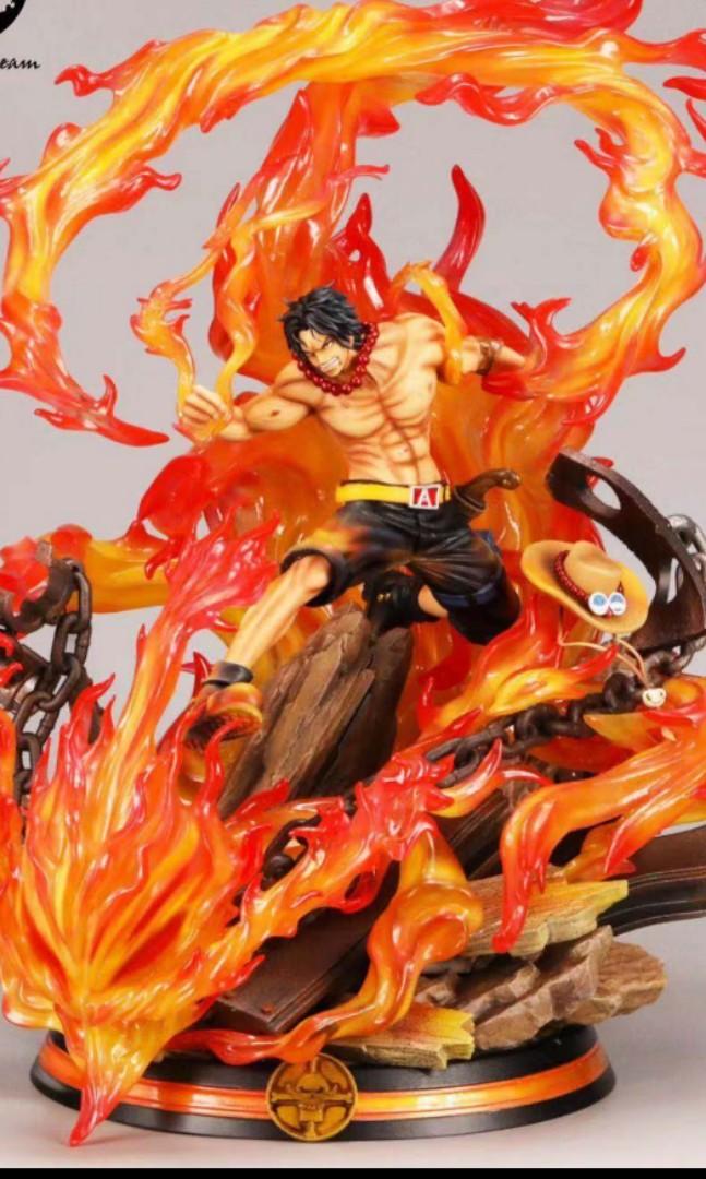 One picec figurine to bid in FB