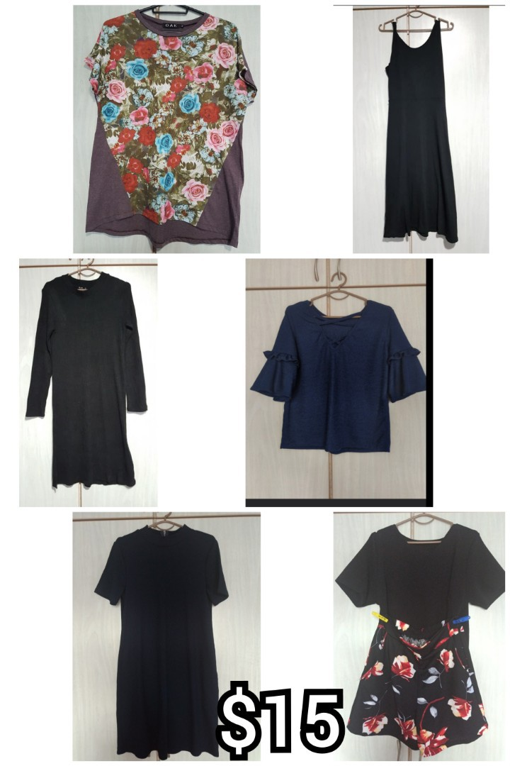 selling plus size items