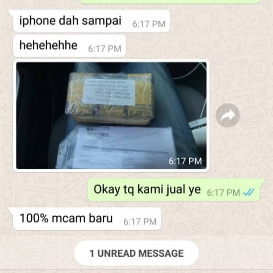 iphone 6s rm550