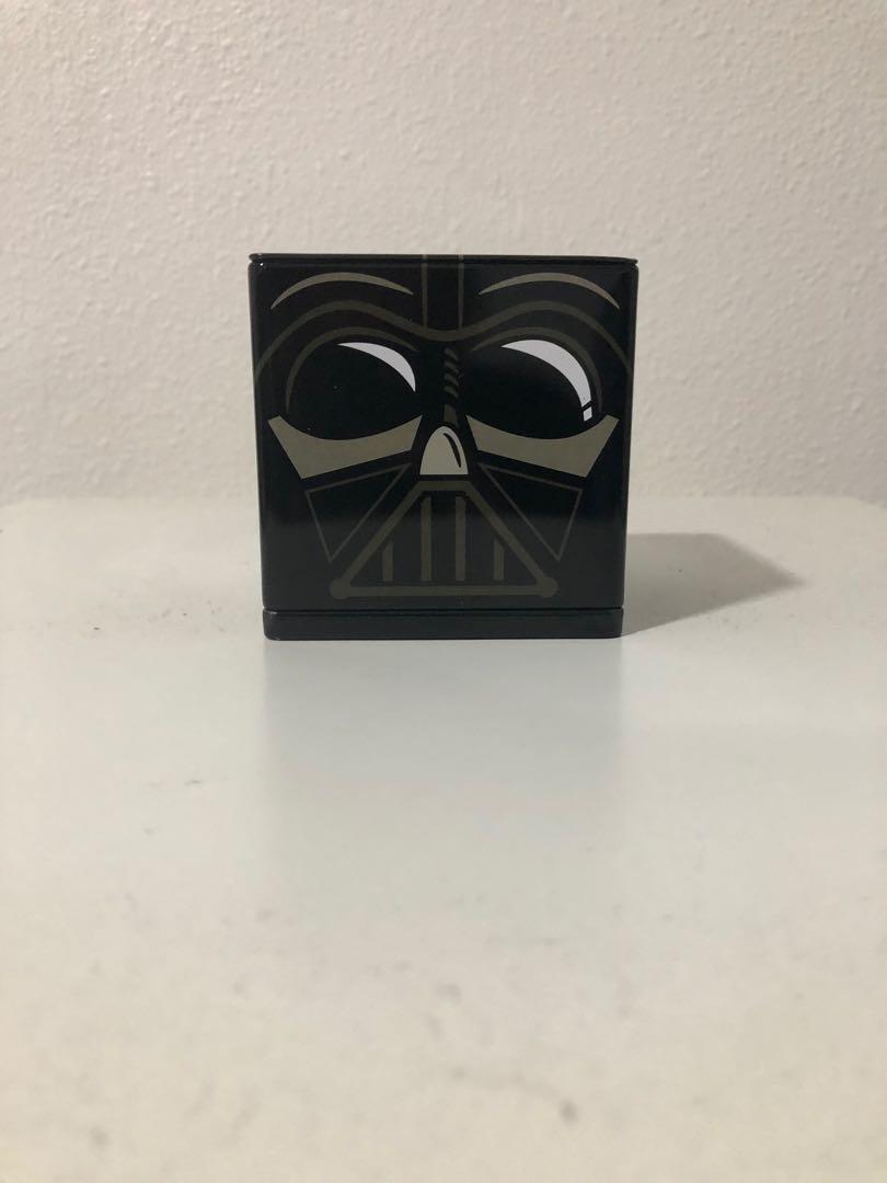 Star Wars Darth Vader Hallmark Cubeez