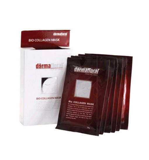 dermafloral Bio Collagen Mask