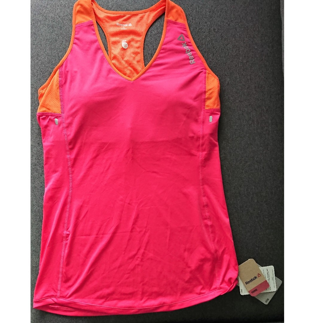 💥 Reebok Crossfit Playice Women's Workout Top (Original) for SALE! 💥