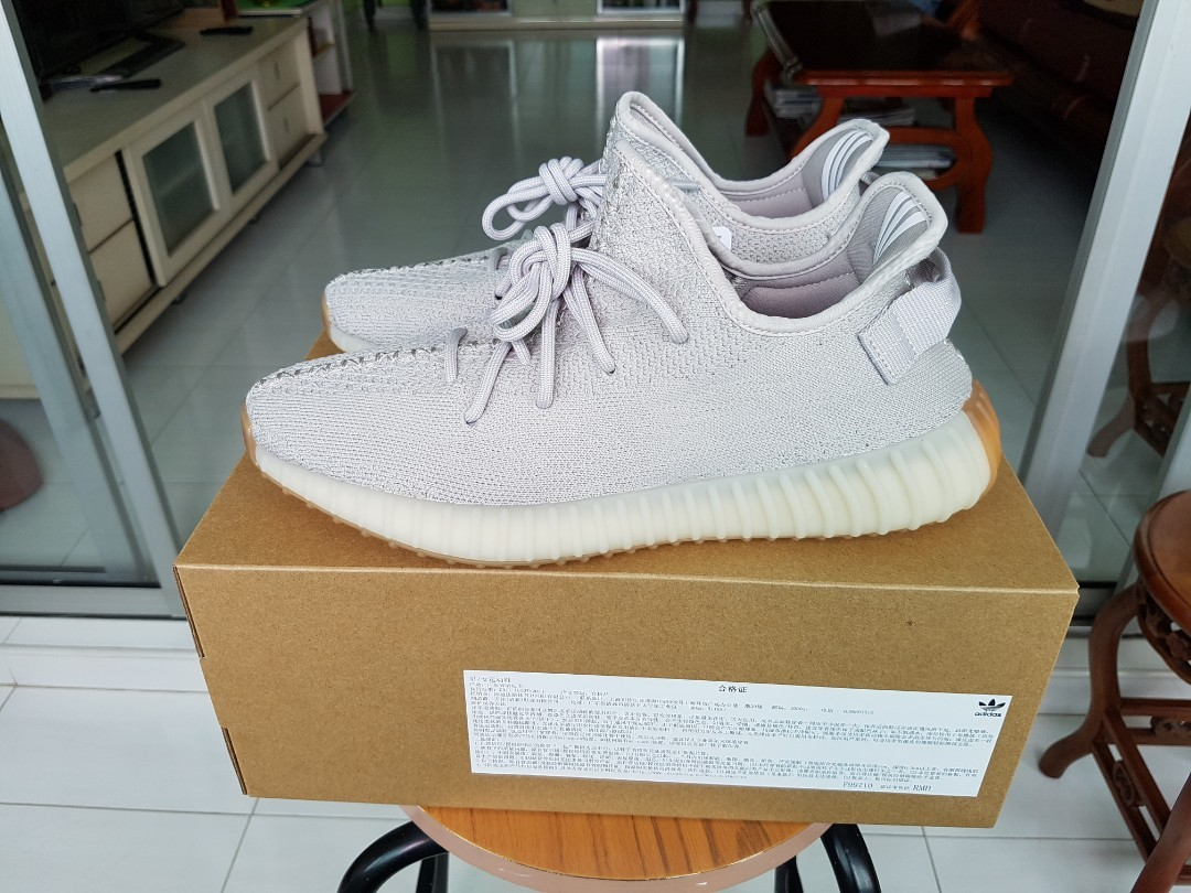 cheap for discount ce074 79ff7 Legit Check Yeezy Boost 350 v2 sesame