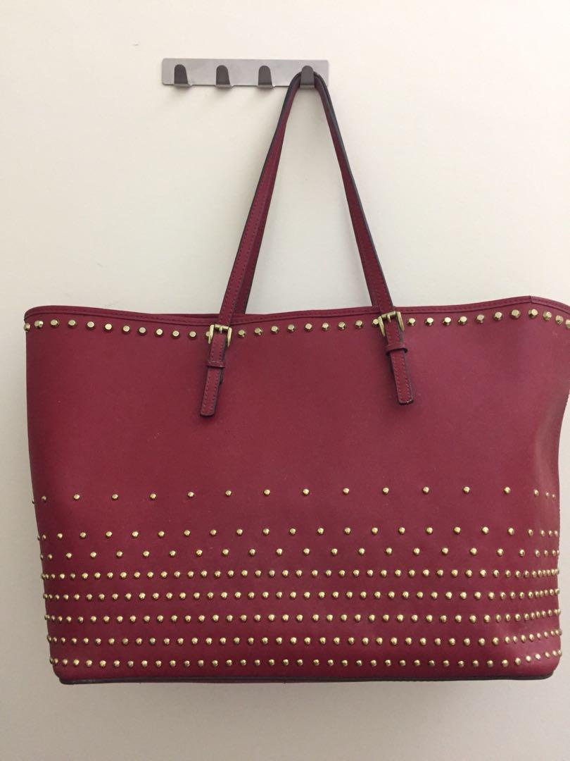 Authentic/original Michael Kors handbag