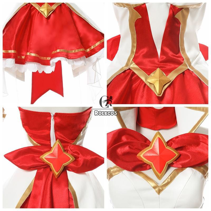 Star Guardian Miss Fortune Costume