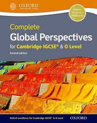 Complete Global Perspectives for Cambridge IGCSE & O Level Second Edition