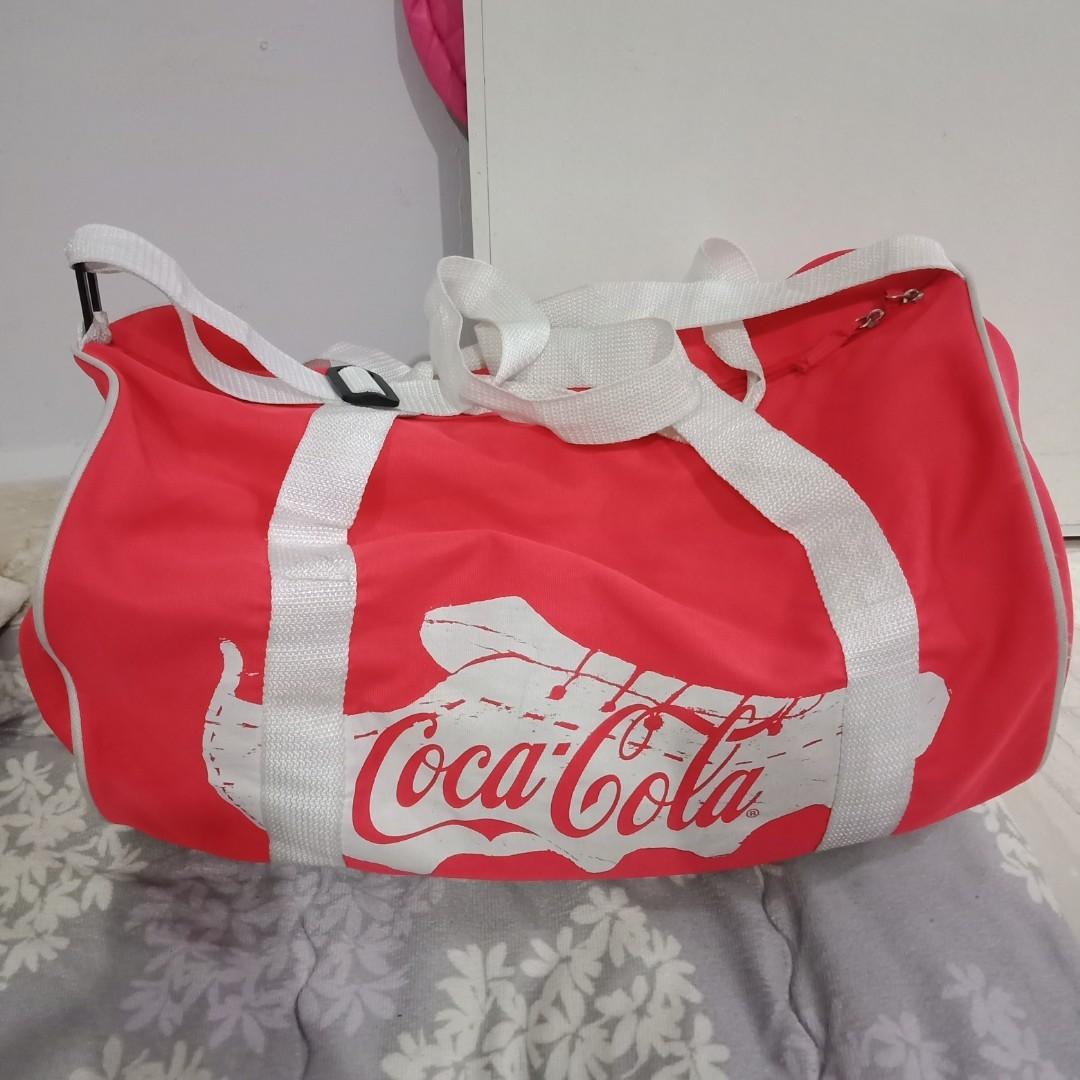 beg travel coca cola
