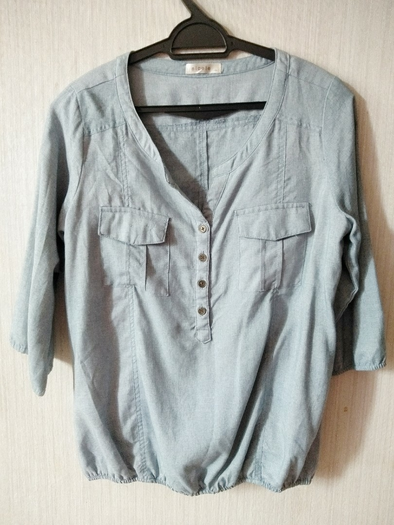 Baju Preloved Murah