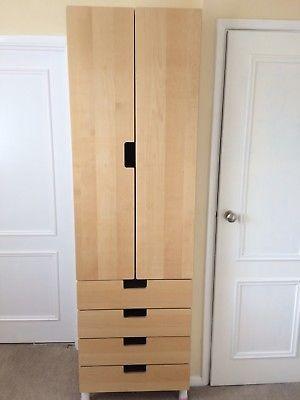 Lerberg shelf n stuva cupboard