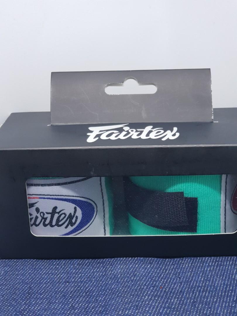 Authentic Fairtex items for sale