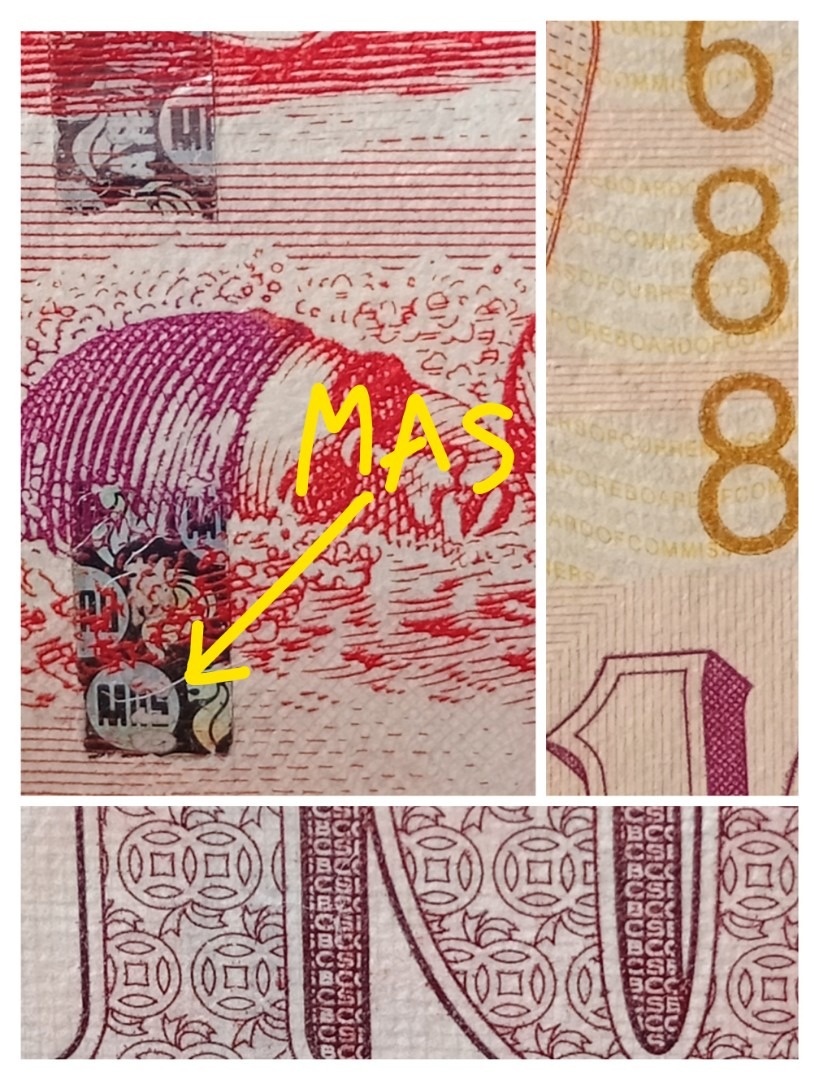 MAS security thread on BCCS notes.