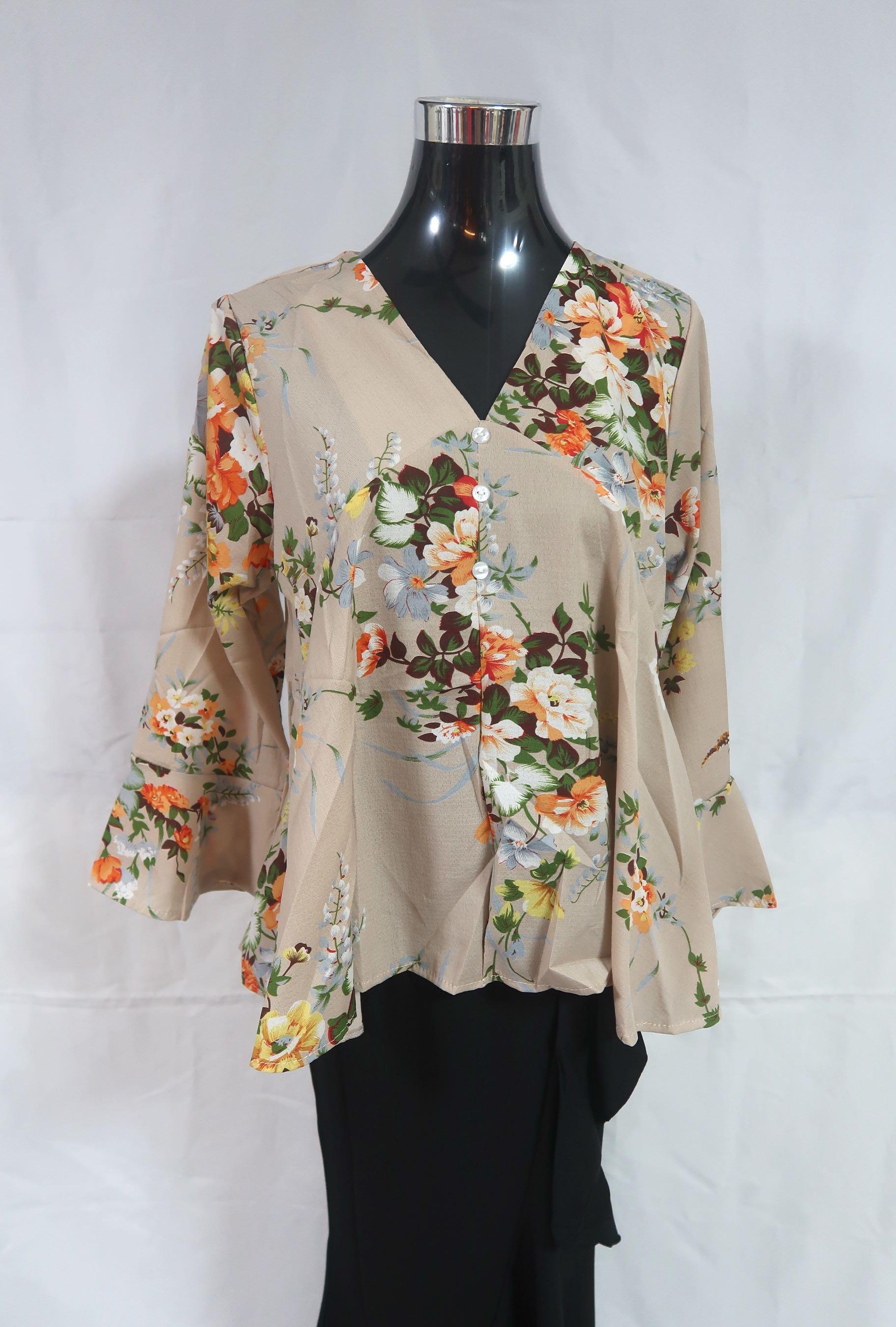 Modern clothings for pretty ladies!