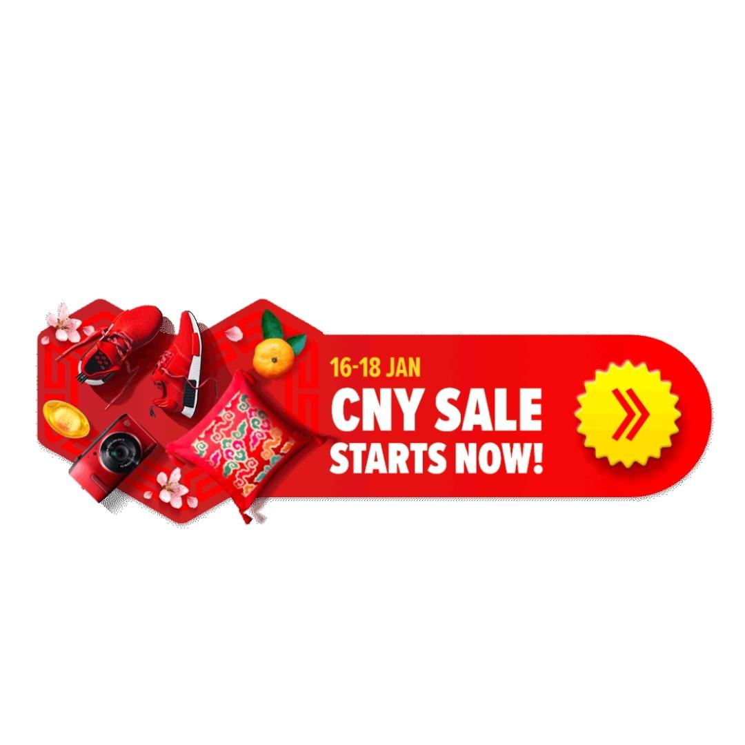 Lunar New year Deals
