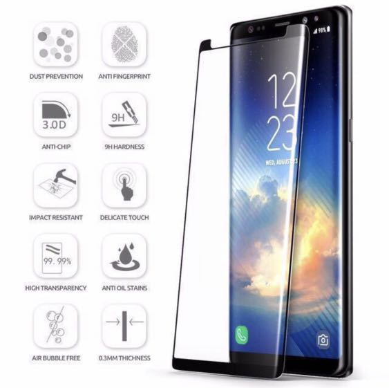 Tempered glass for sales @ non premium price