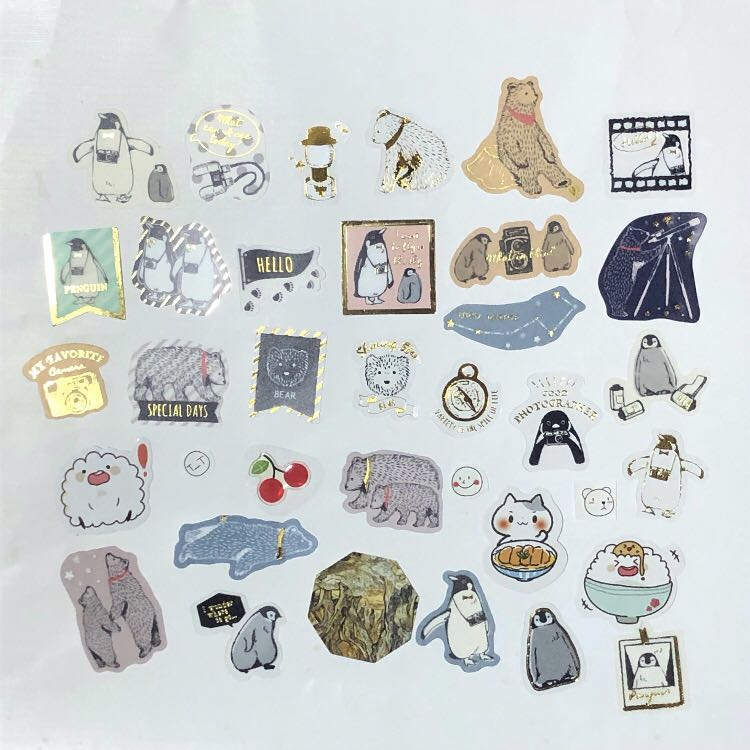 Stickers 😍