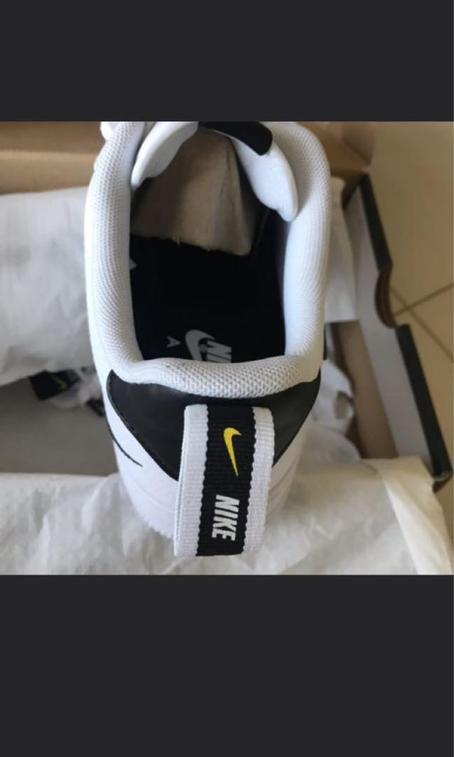LC Nike AirForce 1 Utility