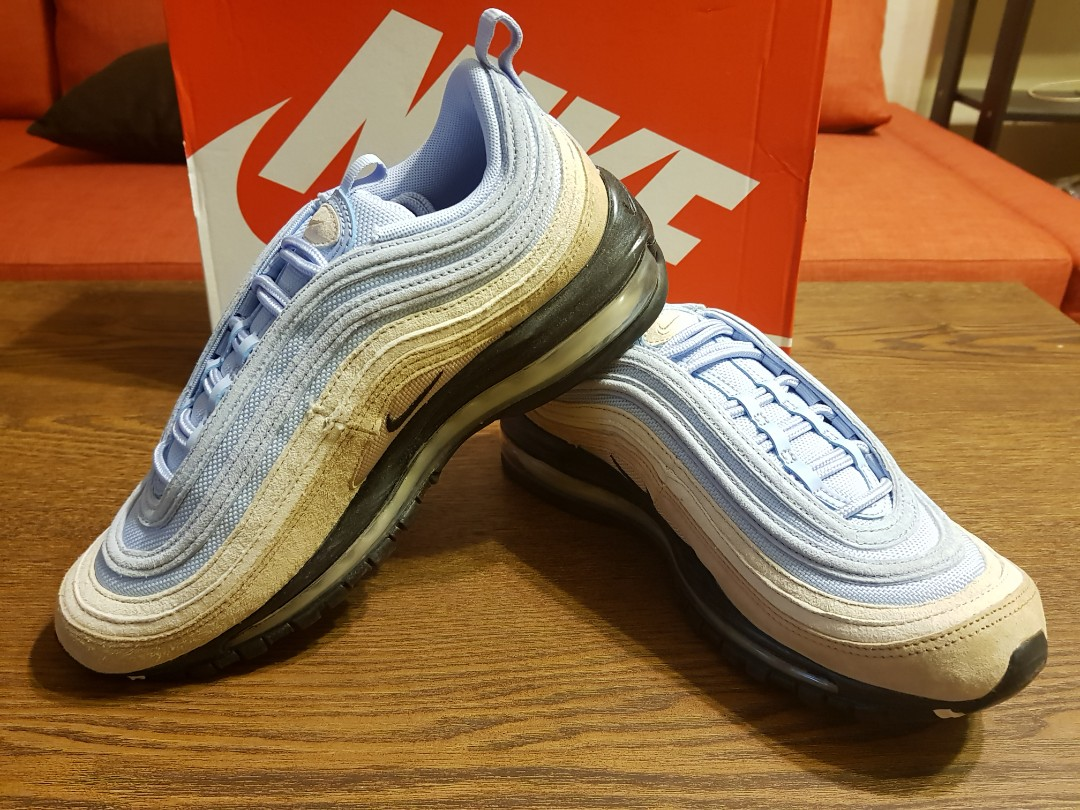 Air Max 97 Desert Sky US 7.5 1fd0118bf