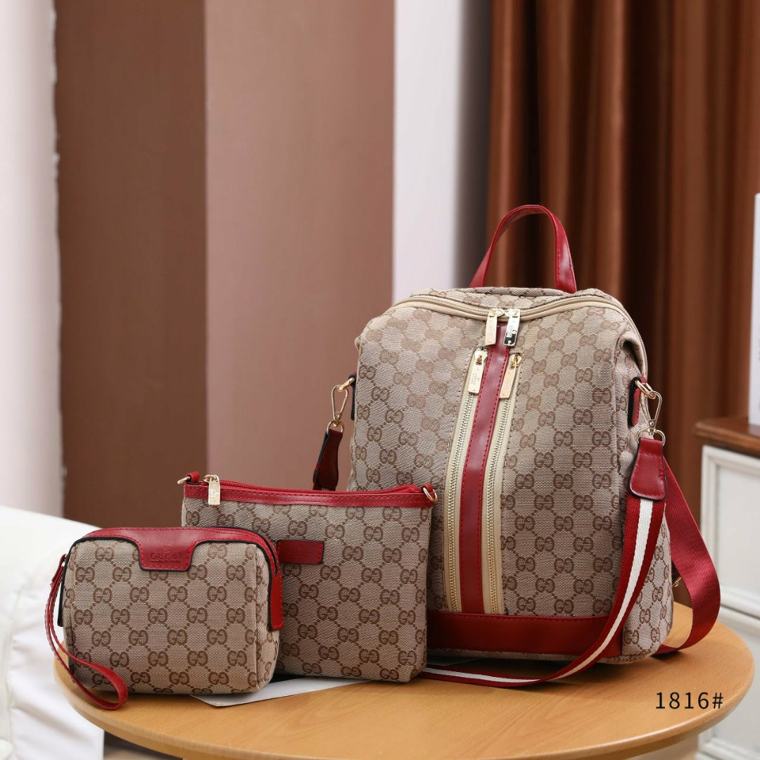 Louis Vuitton & Chanel & Other brand