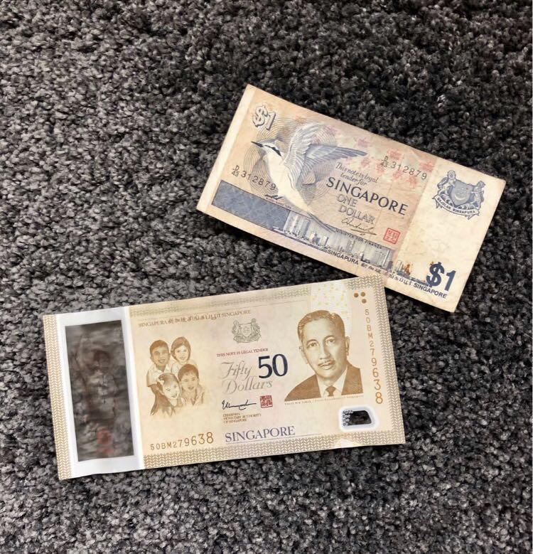 Best value of these bills