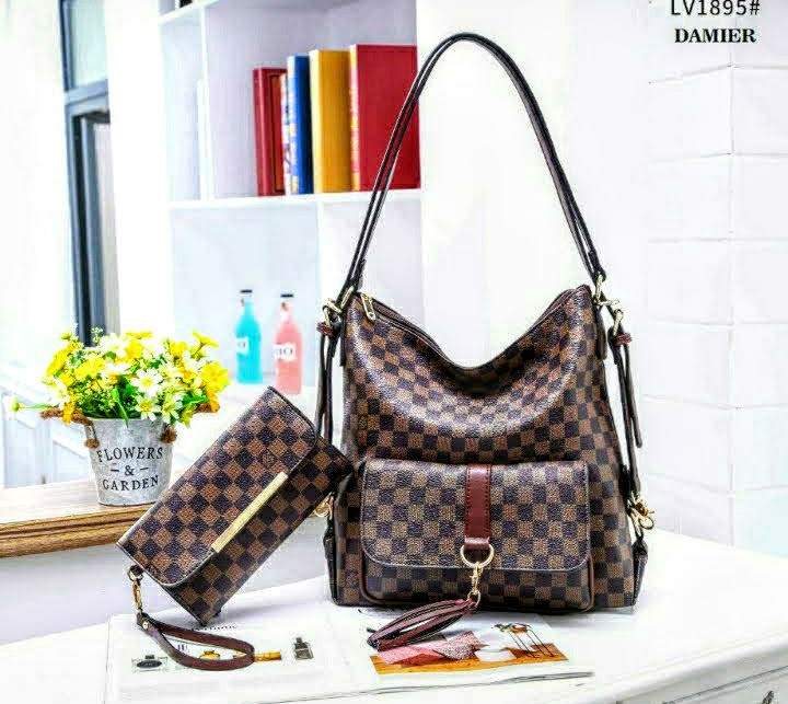 Louis Vuitton Chanel & Other Brand