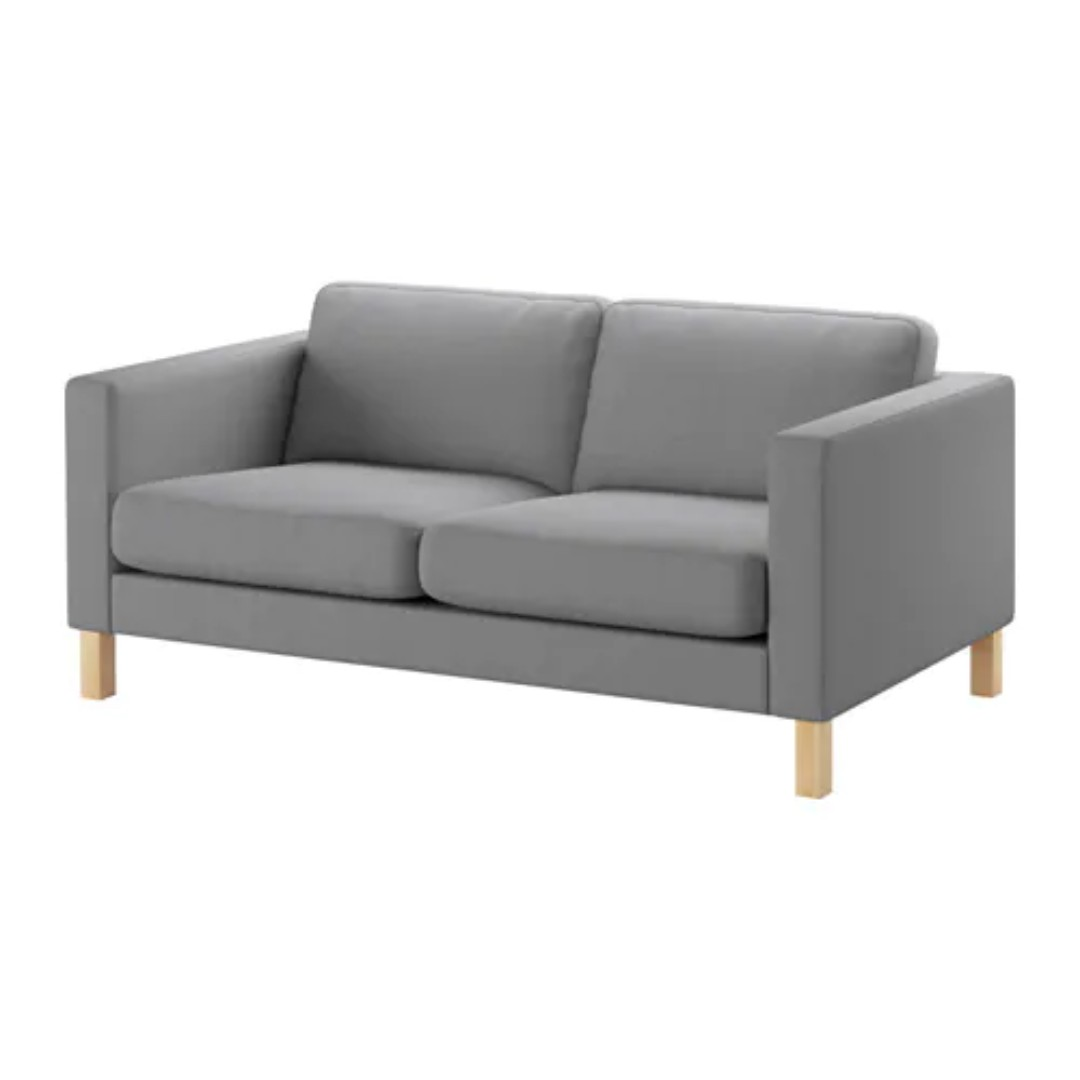 KARLSTAD, two-seat sofa