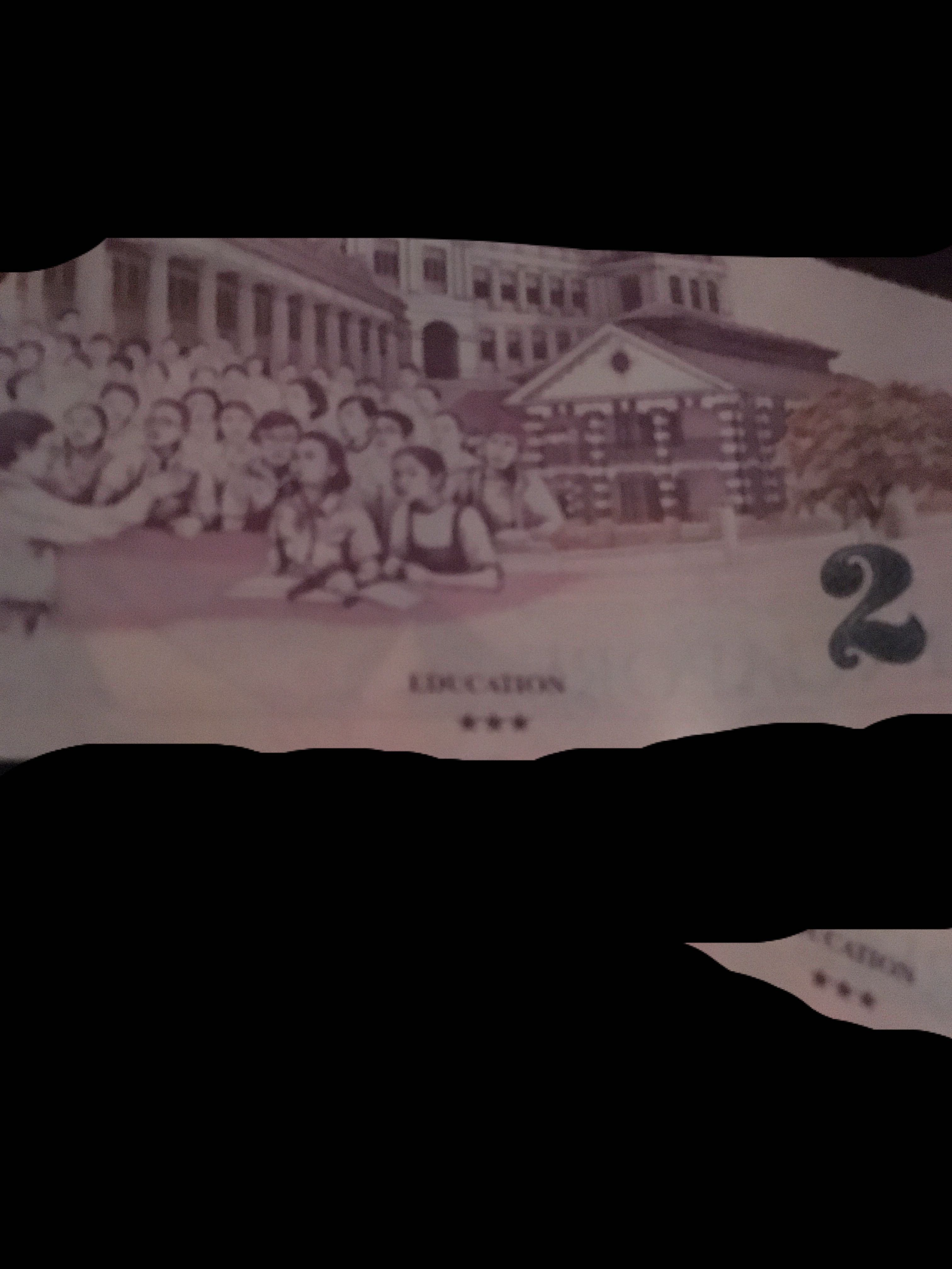 Is a $2 3 Star note rare I have quite a few after a few years