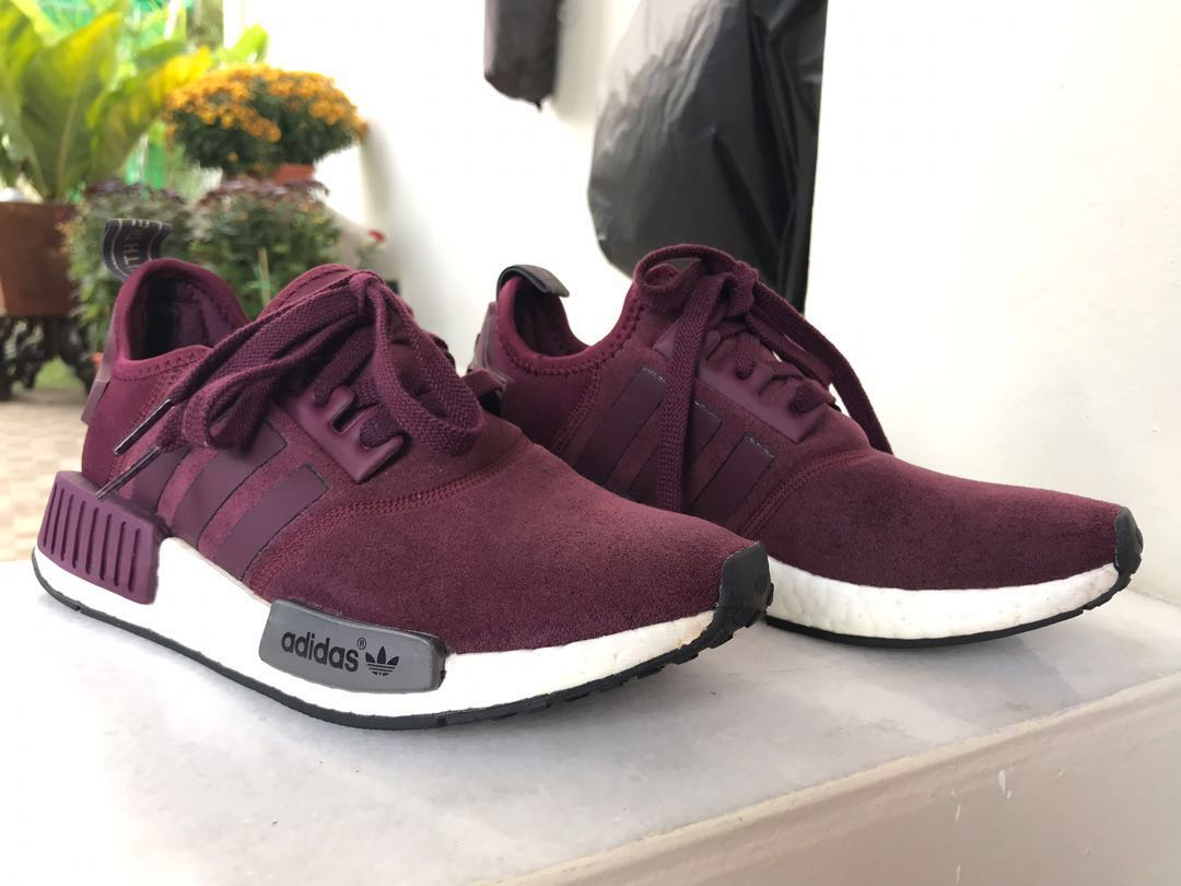 075c69c916df FOR SALE  Adidas NMD R1 Boost (Limited Edition