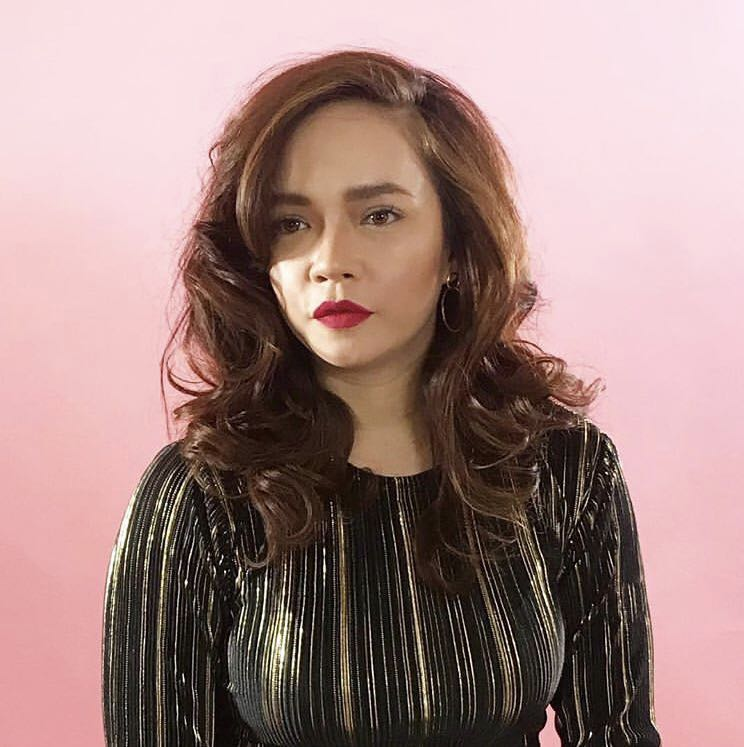 Pout-fect lips OMWL by Nora Danish (code 07 strong)