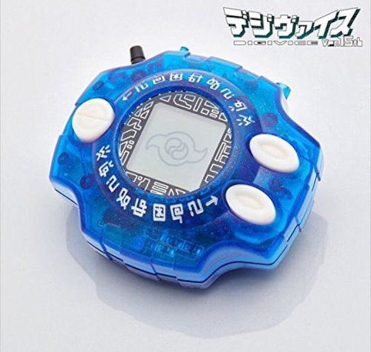 WTB Digivice 1st Gen