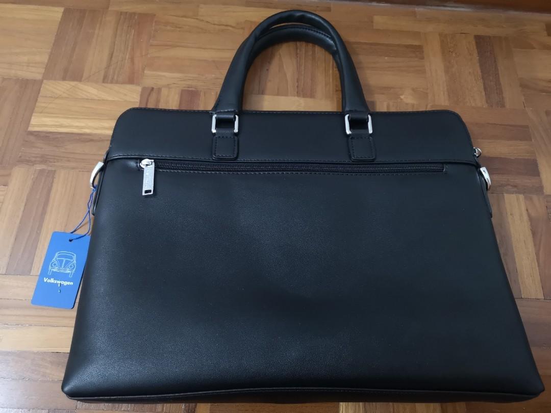 Volkswagen laptop bag (men)