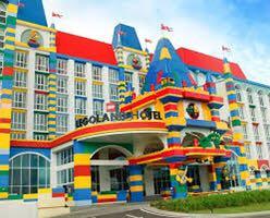 Legoland Malaysia hotel booking
