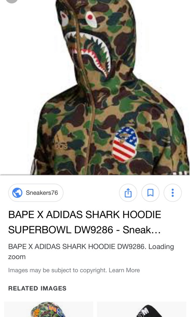 Bape looking to trade with some heat!!