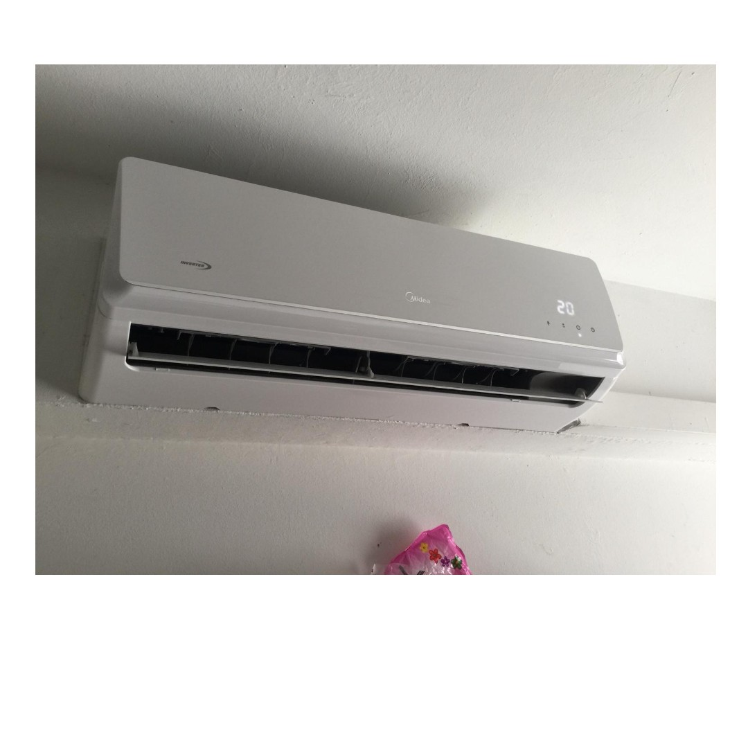 AC servicing and installer