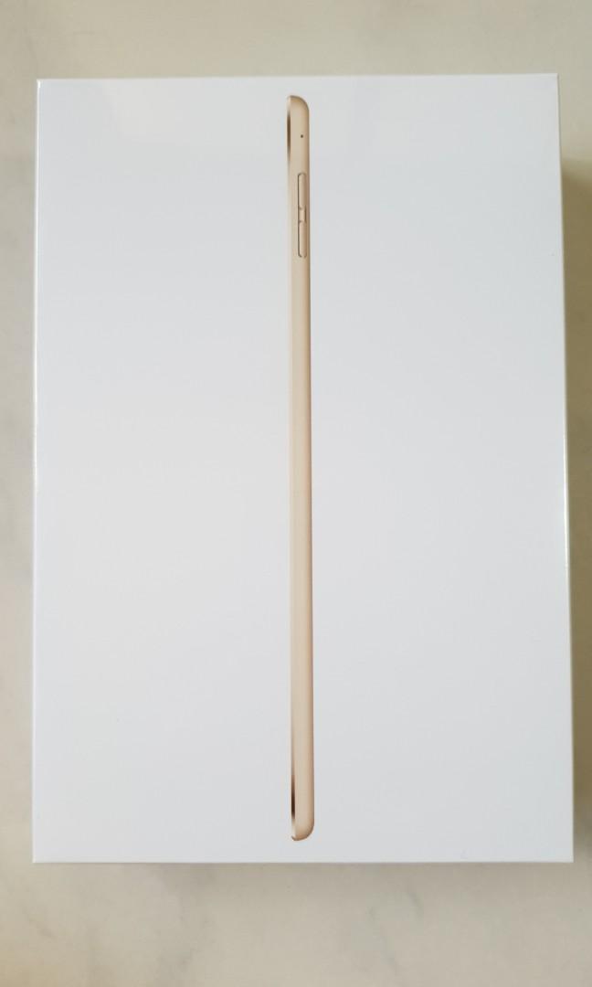 Selling Mini iPad 4 -100% Brand new sealed box