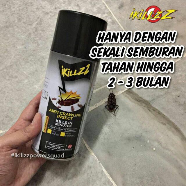 Ikillzz Products