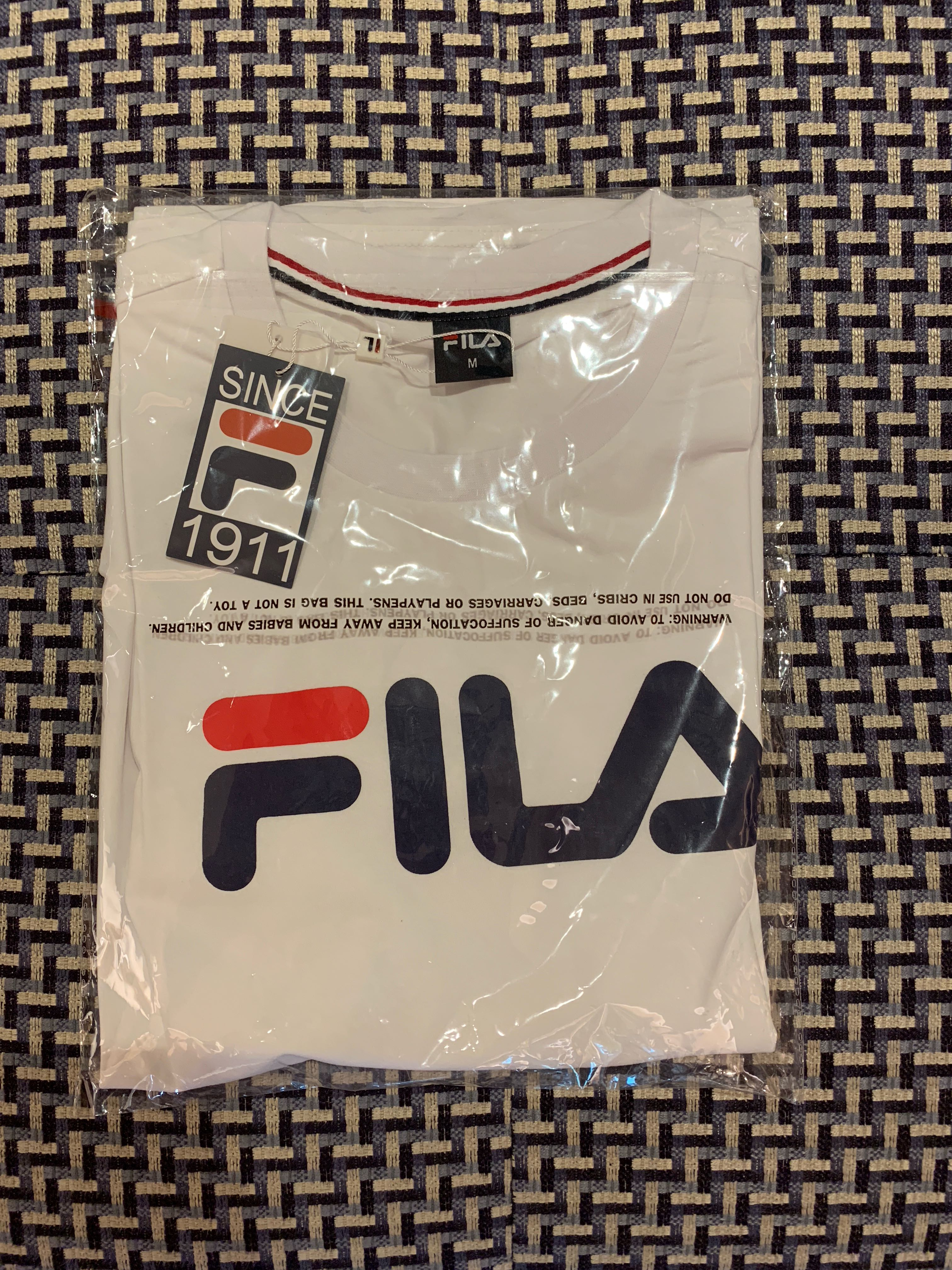 Selling AUTHENTIC CHAMPION / FILA APPAREL
