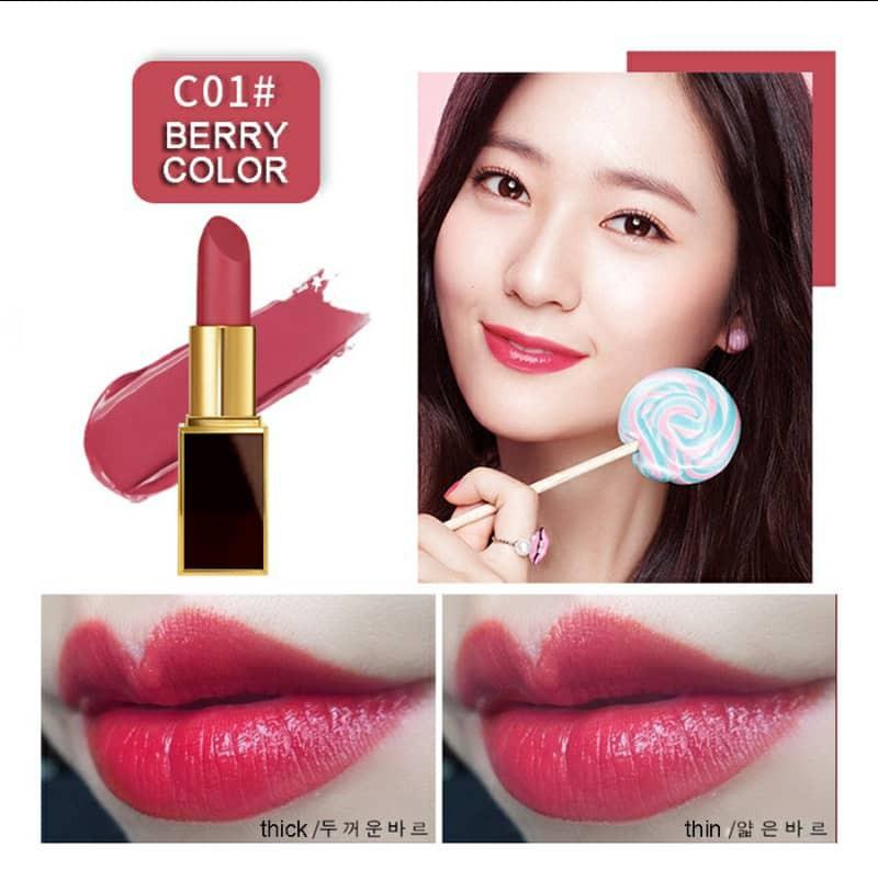 Original maycreate Lipstik long lasting from korea cosmetic
